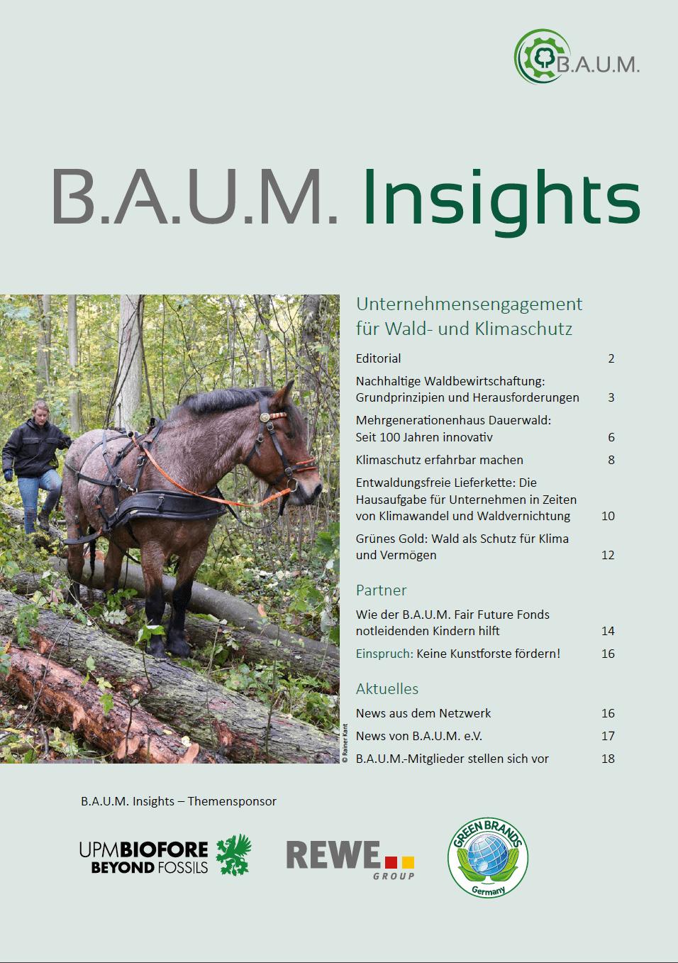 B-A-U-M-Insights